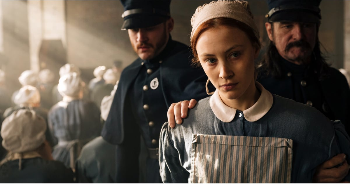Alias Grace True Story | POPSUGAR Entertainment