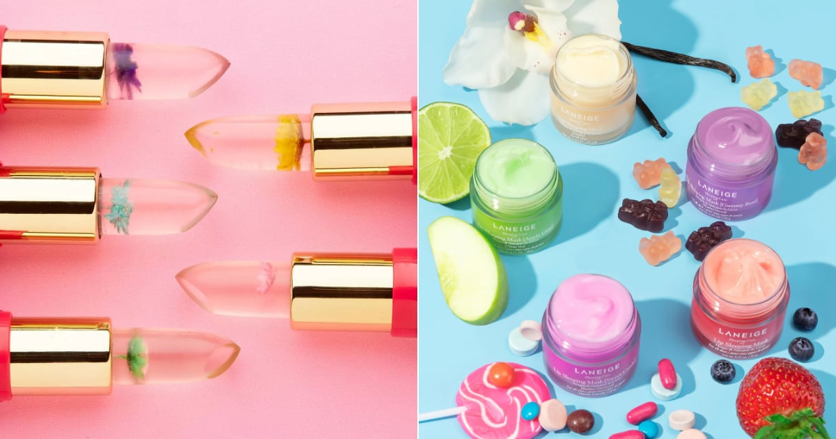 Fight Dry, Cracked, Chapped Lips With These 12 Nourishing Balms