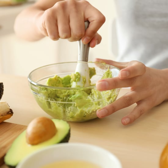 Avocado Face Masks at Home
