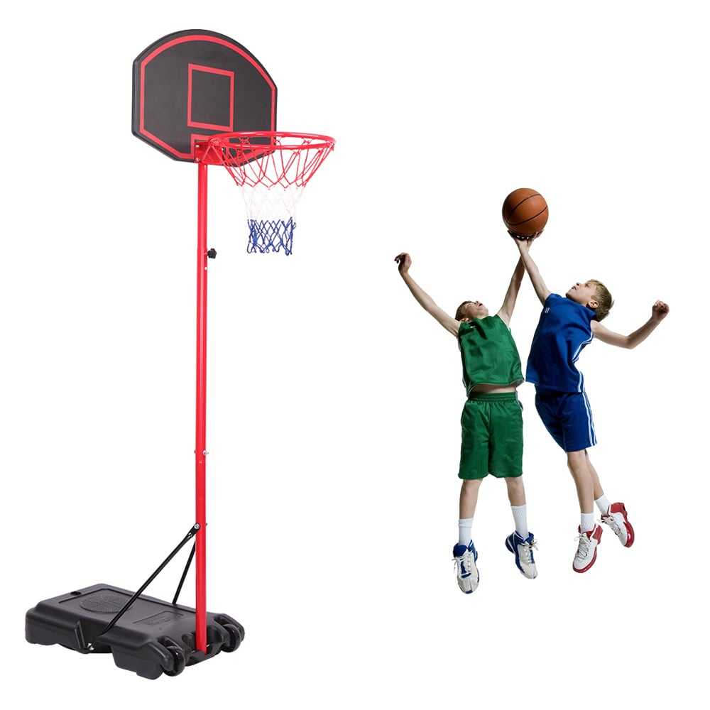 Zimtown Kids Youth Basketball Stand