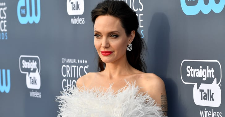 Angelina jolie date of birth in Australia