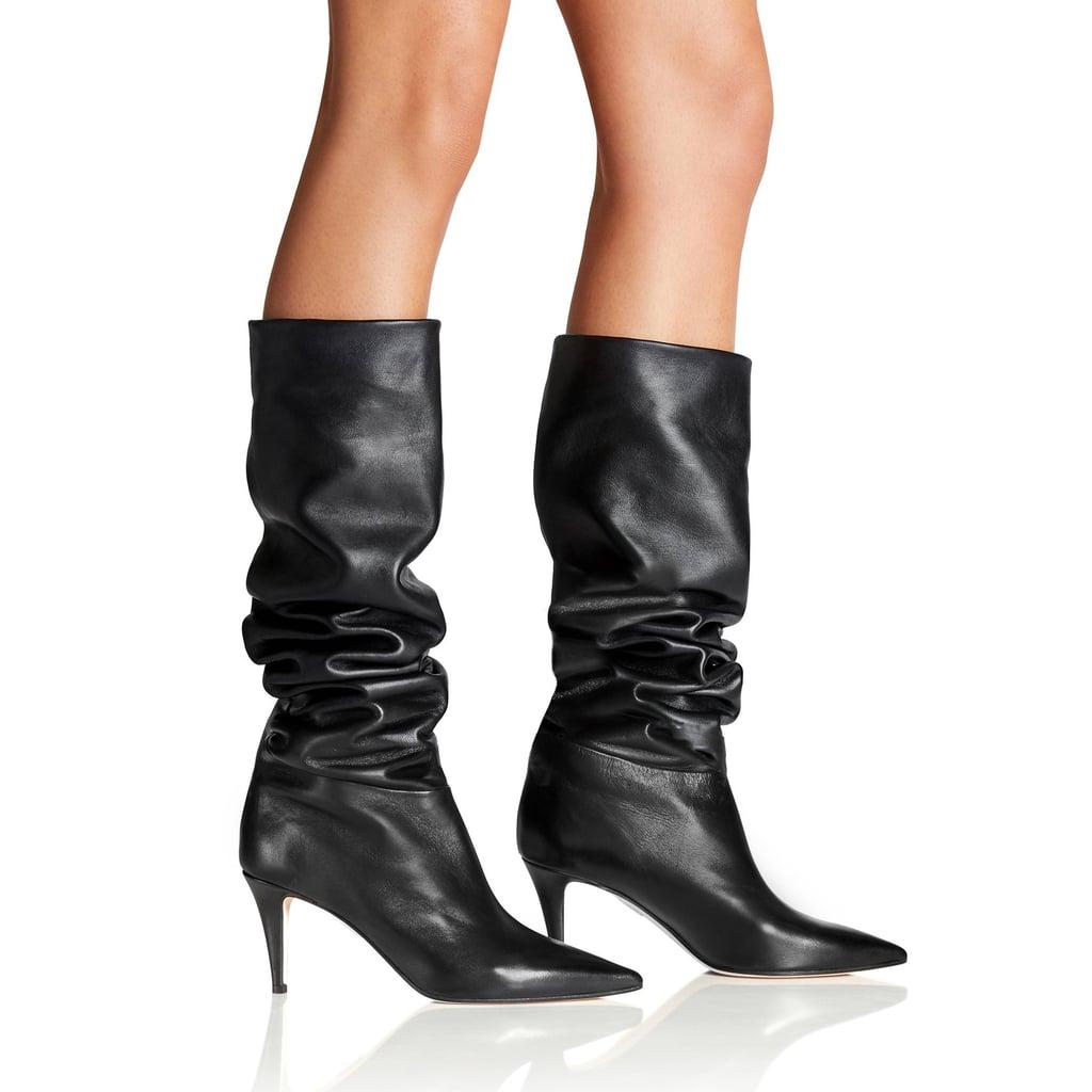 Tamara Mellon Women's Icon Knee-High 75 Nappa Boots