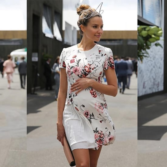 Emirates Stakes Day 2016 Fashion