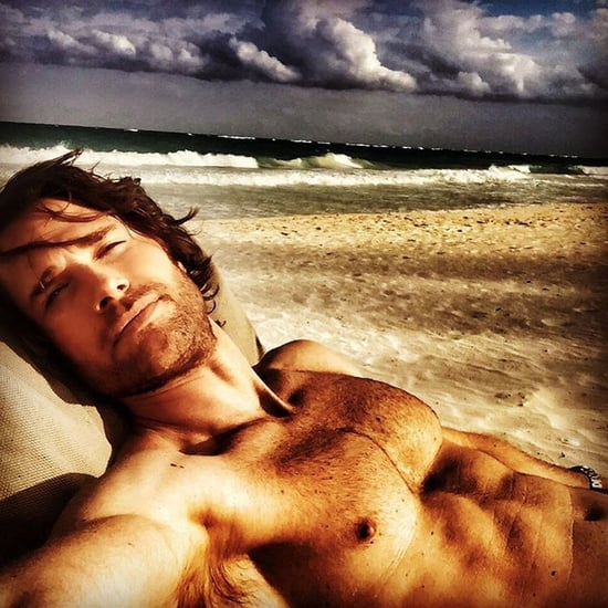 Hot Telenovela Actors on Instagram