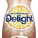 International Delight Vanilla Cannoli Créme Latte Coffee Creamer