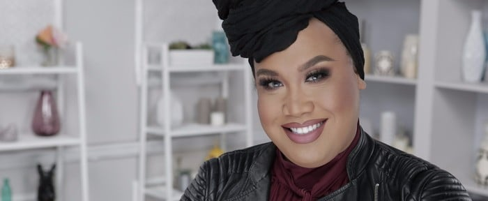 "Patrick Starrr on Men in Makeup: ""It's a New Form of Masculinity"""