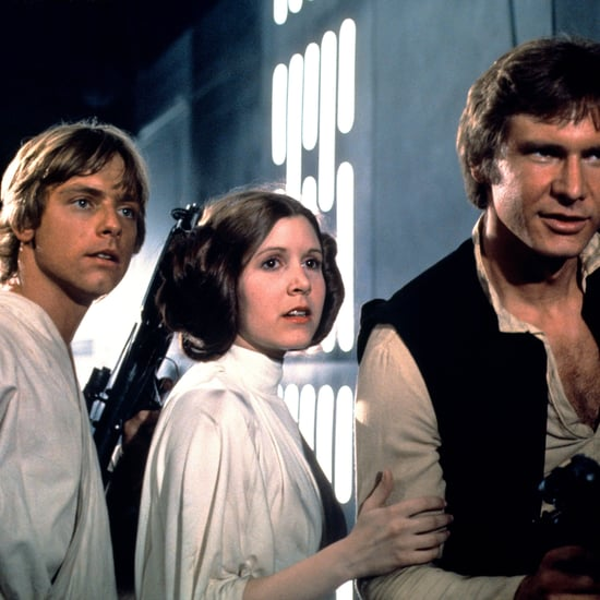 Star Wars Besetzung reagiert auf Carrie Fishers Tod