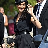 Meghan Markle Birthday Dress 2018