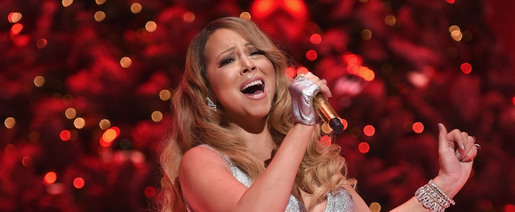 Mariah Carey, Queen of Holiday Music, Just Revealed a New Christmas Song!