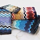 Missoni Home Collection Lara Hand Towel