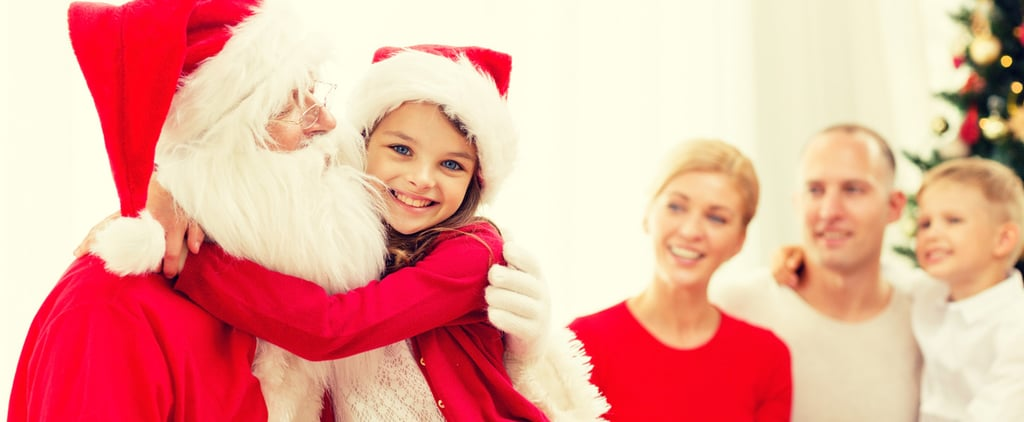 14 Clever Hacks to Make Sure Your Kid Still Believes in Santa This Year