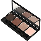 Topshop Golden Aura Eyeshadow Palette, Brown