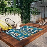 Dab Marks Outdoor Rug