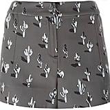 Kenzo 'Cartoon Cactus' shorts ($390)