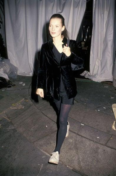 1995: Costume Institute Gala