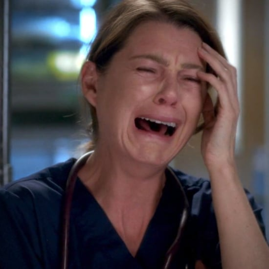 Grey's Anatomy Saddest Moments