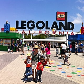 How to Get Free Legoland Tickets