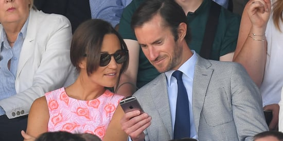 Pippa Middleton And James Matthews Are Engaged