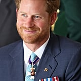 Prince Harry Net Worth: $40 Million