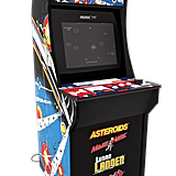 Arcade1Up Asteroids Machine