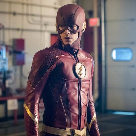 The Flash Season 4 Details