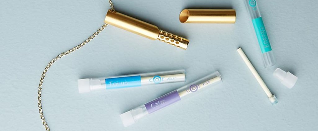 Relaxing Beauty Products For When You Hate Flying