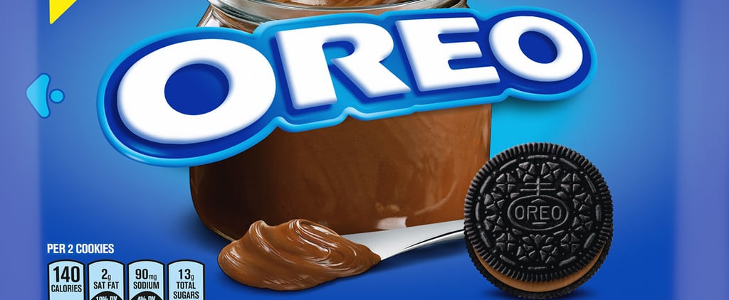 New Chocolate Hazelnut Oreos Are Coming January 2021