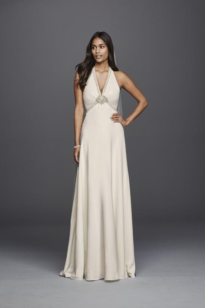 Jenny Packham Wedding Dresses For David S Bridal Popsugar