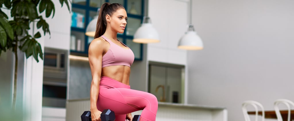 Low-Impact Muscle-Building Workout
