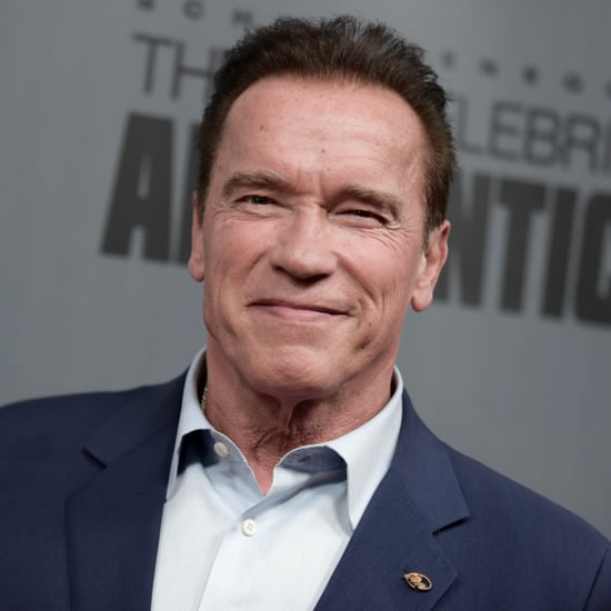 Donald Trump and Arnold Schwarzenegger's Apprentice Feud