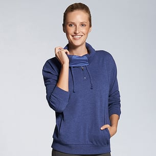 Kingston Sweatshirt ($40), which looks equally stylish while sweating as it does during your post-workout coffee run.   — Lauren Turner, celebrity and features editor