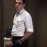 Dr. Oliver Thredson, Asylum