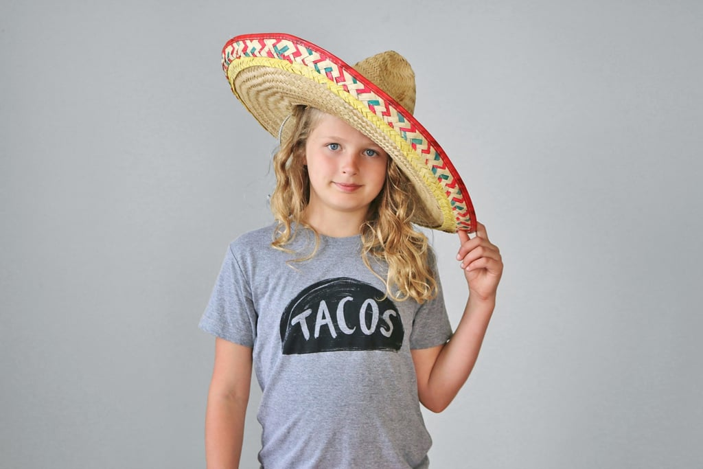 Taco Products For Kids