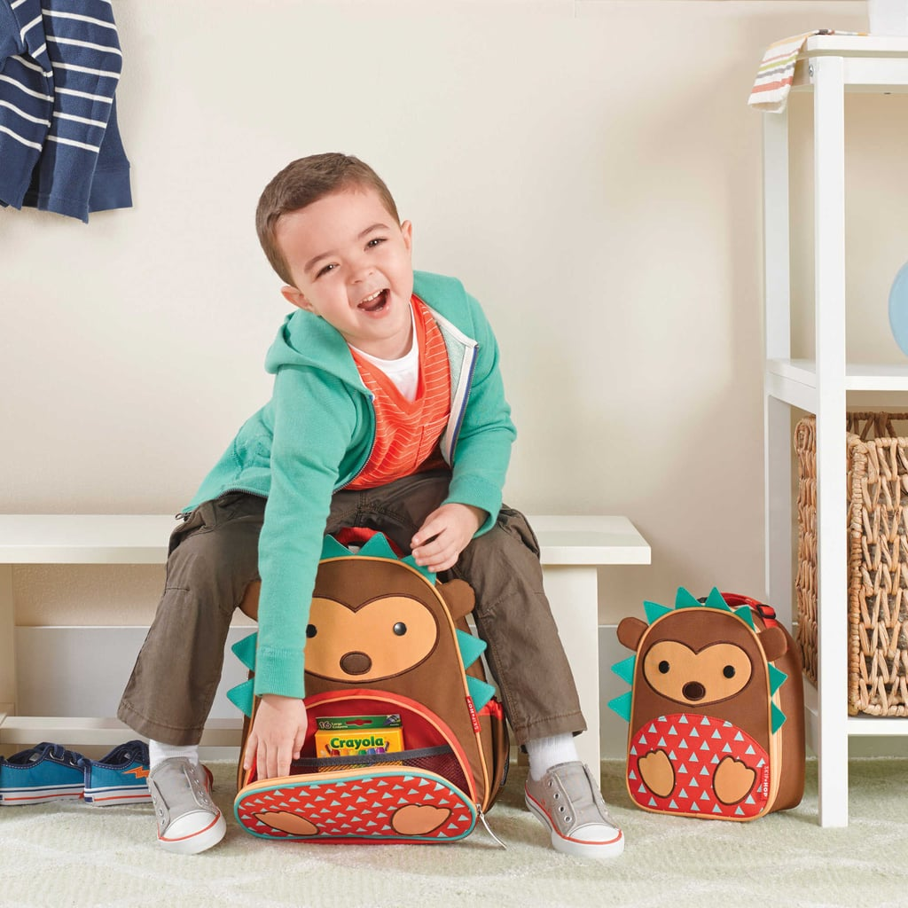 For 3-Year-Olds: Skip Hop Little Kid Backpack