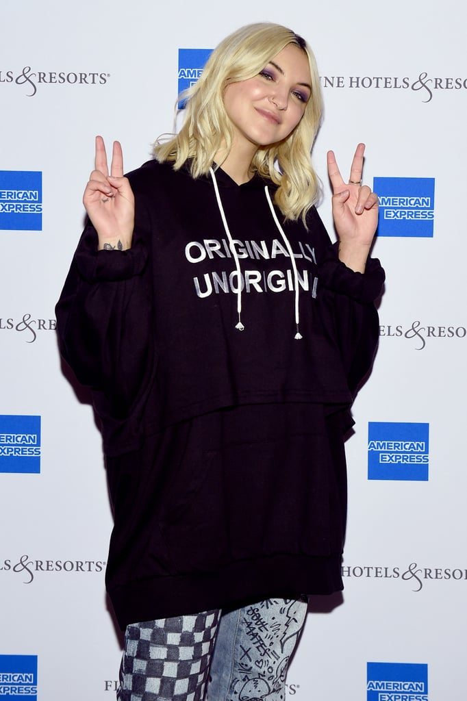 Fun Facts About Julia Michaels
