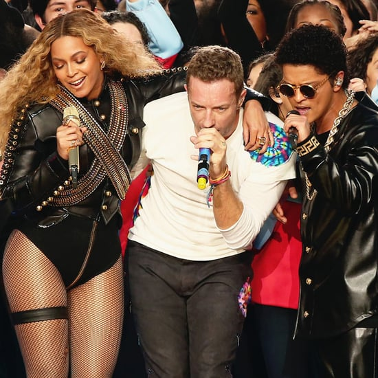 Coldplay, Bruno Mars and Beyonce 2016 Super Bowl Video