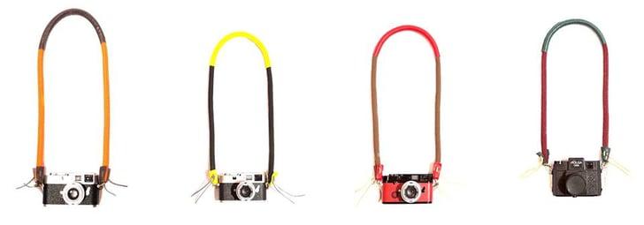 10 Crazy-Cute Camera Straps For Spring