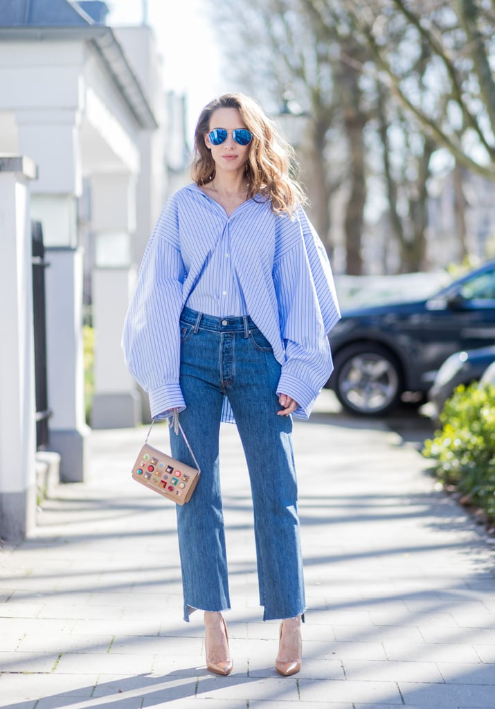 In a classic cut with a riff on the classic top