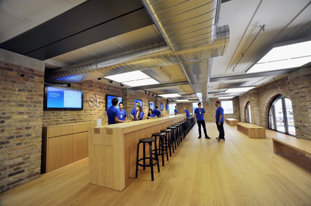 Pictures of Apple Store Covent Garden UK | POPSUGAR Tech Photo 9