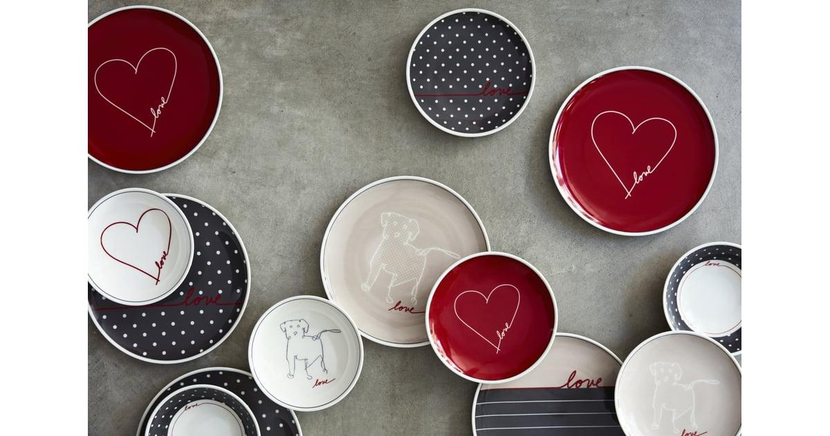 Love Signature Collection Ellen Degeneres Dishes
