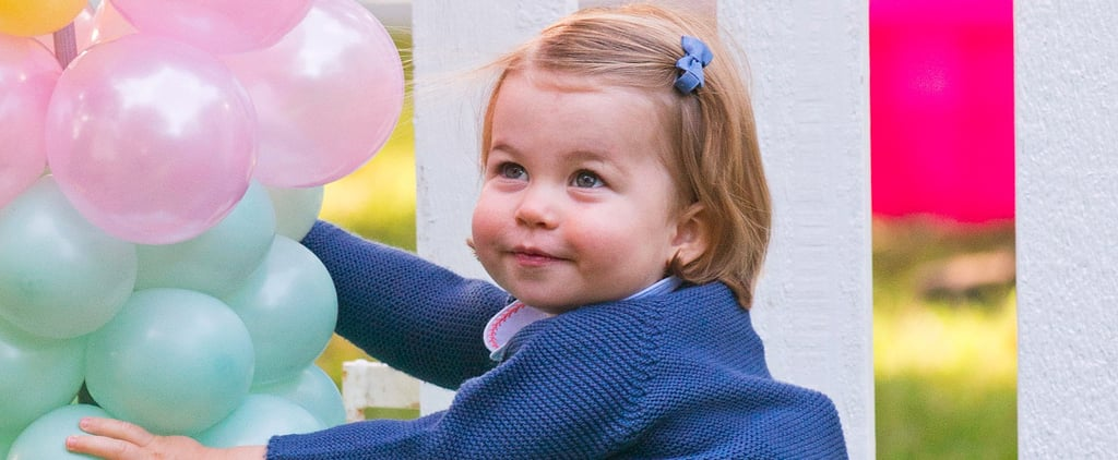13 Exciting Milestones Princess Charlotte Hit Before Her Second Birthday