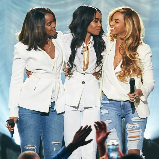 Destiny's Child Reunion March 2015