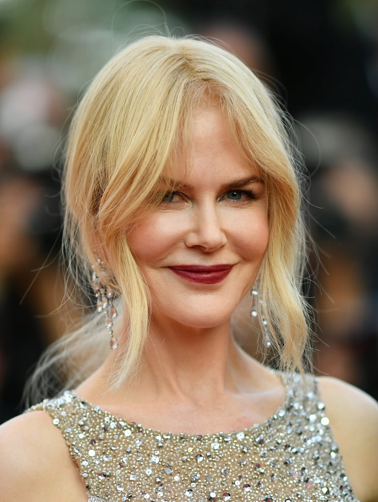 Nicole Kidman at the Cannes Film Festival