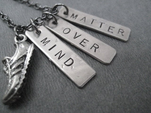 Mind Over Matter Necklace