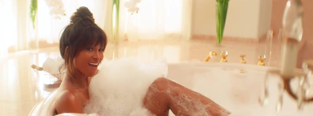 Sexy Ciara Music Videos