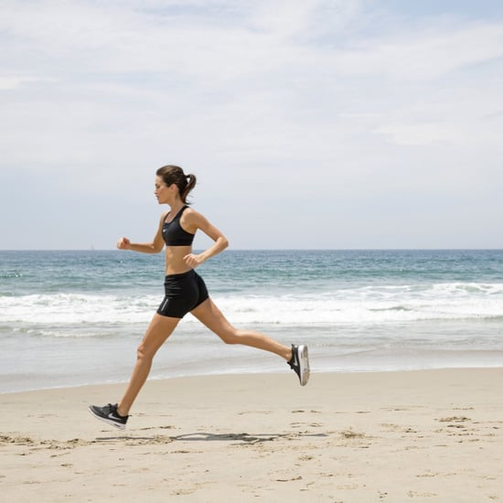 Is It Better to Run on Sand?
