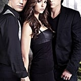 Sexiest Love Triangle