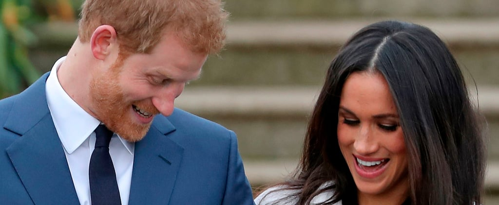 Reasons We're Excited For Harry and Meghan's Wedding