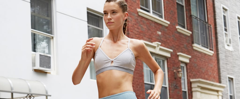 Tips For Protecting Skin When Exercising Outside