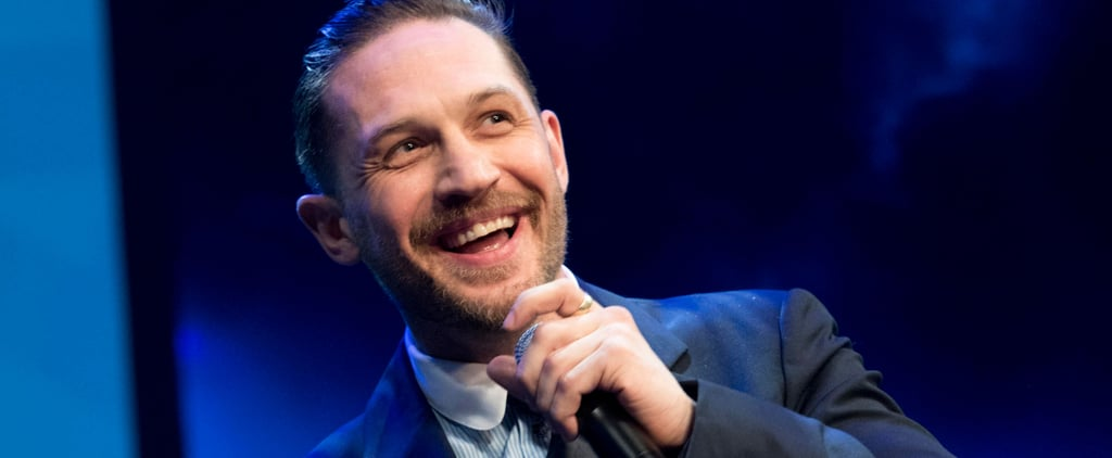 Tom Hardy's Real Name Isn't Tom, but We Understand Why He Goes by It